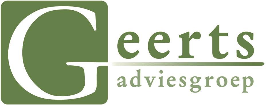 Sponsor Geerts Adviesgroep