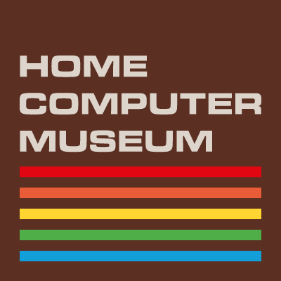 Sponsor HomeComputerMuseum